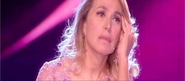 Barbara d'Urso lascia Domenica Live?