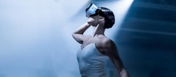 Behold: The World's First Ballet Virtual Reality Premier — VR Dribble - vrdribble.com
