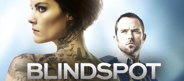 BLINDSPOT : La nouvelle série événement - tf1.fr