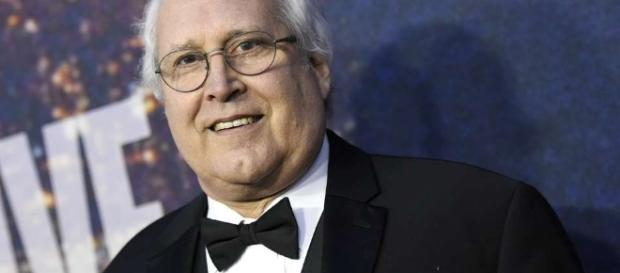 Chevy Chase enters rehab for 'tuneup' on alcohol problem | www ... - krmg.com