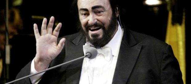 Concerto per Pavarotti 6 settembre 2016 a Modena