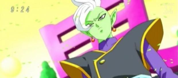 Dragon Ball Super: el dios inmortal Zamasu, capitulo 57 - Taringa! - taringa.net