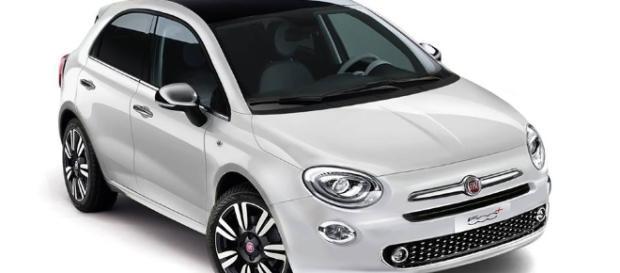 Fiat Punto in pensione nel 2017: sosuita dalla 500 Plus? on