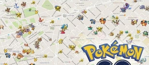 Google Maps se convierte en un aliado importante en el uso de Pokémon Go