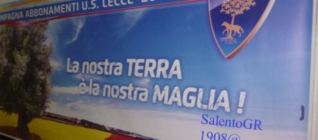 Grandi numeri per la Campagna abbonamenti del Lecce. Foto Salento Giallorosso.
