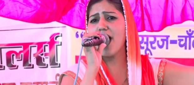Haryanvi Dancer Sapna Personal Details, Career, Early Life ... - infocoverage.com