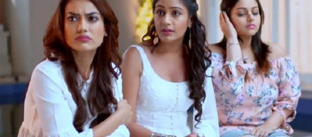 Ishqbaaz 6th September 2016 Episode 72 (Youtube screengrab)