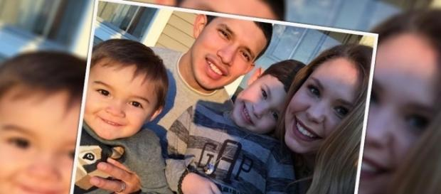 Javi Marroquin Is Leaving Kailyn Lowry After The Holidays ... - okmagazine.com