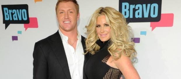 Kim Zolciak NFL Rumor: Did Kroy Actually Quit The NFL, And What ... - inquisitr.com
