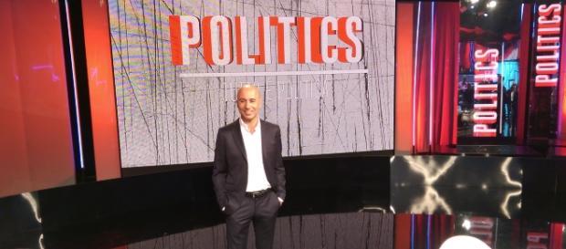 Luigi Di Maio dà forfait a Politcs