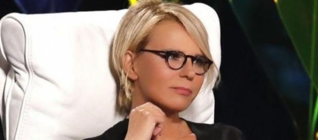 "Maria de Filippi: ""Un trono gay a Uomini e Donne"". Ecco quando ... - ilmattino.it"