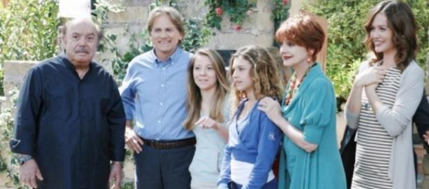 Medico in Famiglia 10 : Il vecchio cast di Un medico in famiglia ... - melty.it - Foto proposta da Blasting News