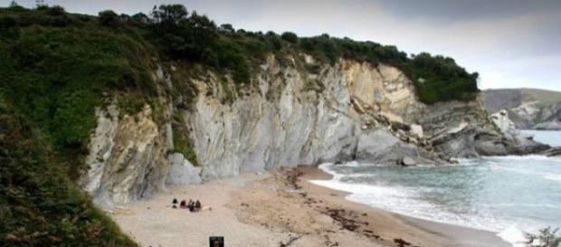 Muriola Beach: onde as filmagens acontecerão dia 26 de outubro (Foto: GoT Source)