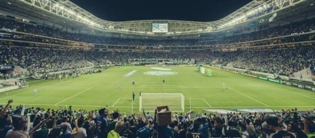 O tradicional Choque-Rei, clássico entre Palmeiras x São Paulo, acontece na Arena do Verdão