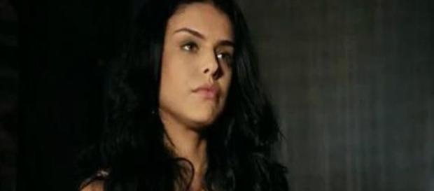Samara descobre que Aruna é filha de Quemuel