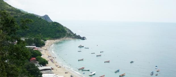 Turismo en el estado Vargas, las playas mas calidas de la región