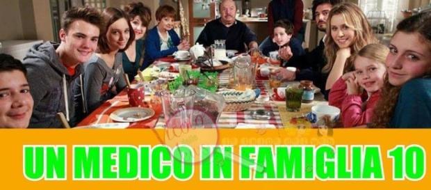 Un Medico in famiglia 10: ecco quando andrà in onda e tutte le ... - ilvicolodellenews.it