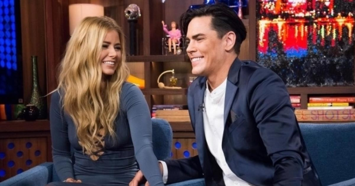 Has Ariana Madix Softened Her Stance on Marrying Tom Sandoval