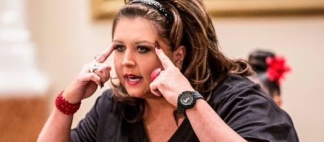 Interview: Dance Moms Abby Lee Miller on Dancing with the Stars - hitfix.com