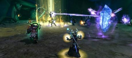 World of Warcraft: Legion - Another new hidden Boss discovered. Photo creative commons via Wikipedia.com