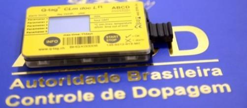Aparelho utilizado no Controle de Dopagem no Brasil
