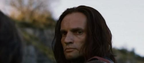 Game of Thrones spoilers: a new theory on Jaqen H'Ghar. Screencap: Screencap Bunny T Club via YouTube