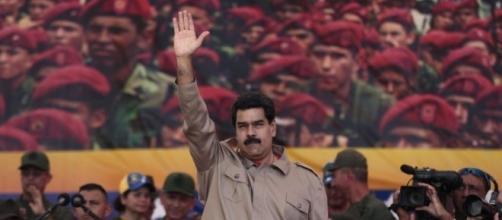 Imagen: Nicolás Maduro | Nikhil Kumar