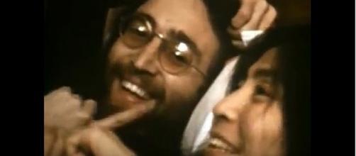 John Lennon - Stand by me (Subtitulos Español) Canal de RPramstone