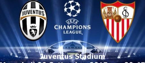Juventus Siviglia, 14 settembre: dove si potrà vedere?