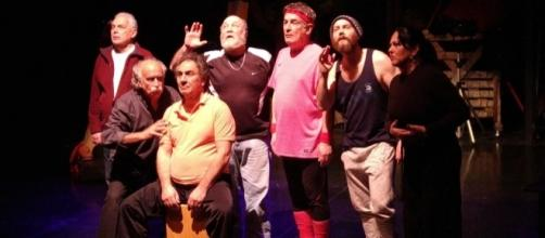 Lo nuevo de Martín Marcou es un homenaje al teatro