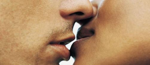 O primeiro beijo pode ser ainda mais inesquecível