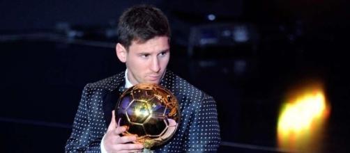 """Para Puyol: """"Messi é o melhor da história"""""""
