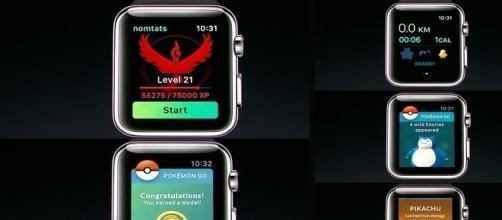 Pokémon Go es una de las aplicaciones preferidas para los dispositivos de la marca.