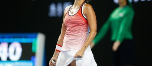 Roberta Vinci, finita l'avventura agli US Open