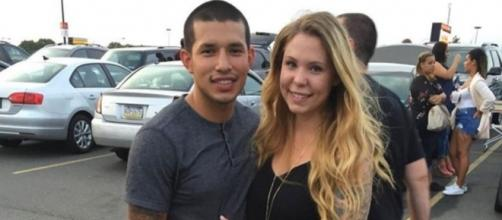 Second Thoughts? Secrets Signs Kailyn Lowry's Husband Javi ... - okmagazine.com