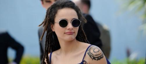 This year's best British films so far - hawtcelebs.com/sasha-lane-american-honey-photocall-2016-cannes-film-festival-05152016