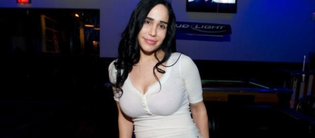Bankrupt Octomom willing to do porn - NY Daily News - nydailynews.com