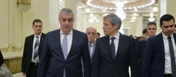 Călin Popescu Tăriceanu sare și el la gâtul lui Cioloș pentru modificarea Codului Fiscal