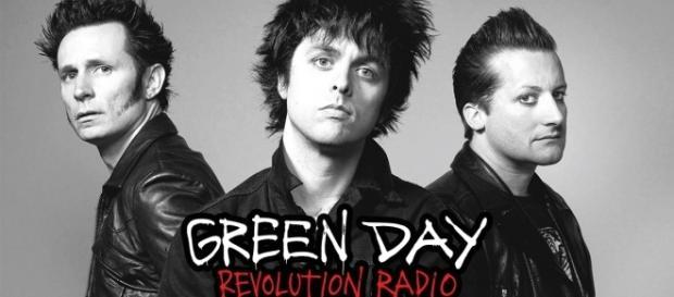 Concerto Green Day 2017 biglietti