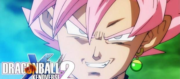 Dragon Ball Xenoverse 2: Black Super Saiyajin Rosa! Confirmado para el próximo juego. Wikipedia Fotos