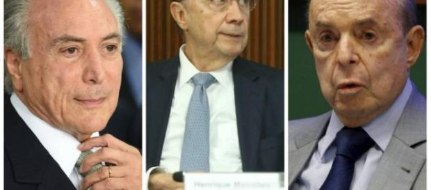 economistas apontam que governo decrete falência após as eleições