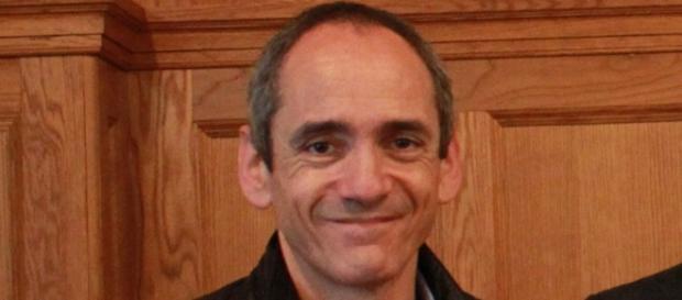El médico y especialista en homeopatía, Guillermo Basauri