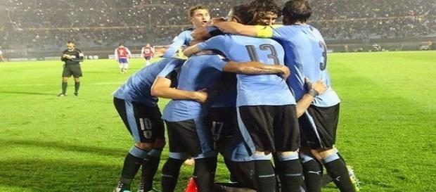 Foto: Reprodução - Twitter / Associação Uruguaia de Futebol