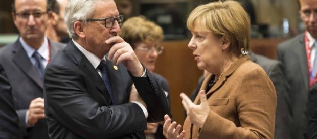 George #Soros i Angela #Merkel - project-syndicate.org