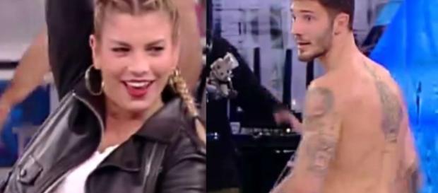 Gossip news Emma Marrone e Stefano