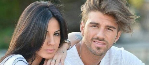 Grande Fratello Vip: Andrea Damante dichiara amore a Giulia prima del reality.