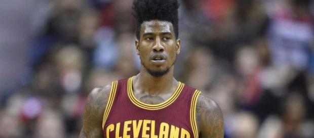 Iman Shumpert is on fire for Cavaliers in the playoffs - Business ... - businessinsider.com