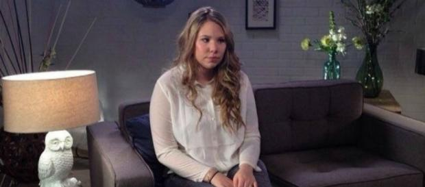 Kailyn Lowry fans slame Teen Mom 2' star.: Photo: Blasting News Library- inquisitr.com