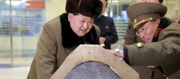 La ONU condena los últimos lanzamientos de misiles de Corea del Norte