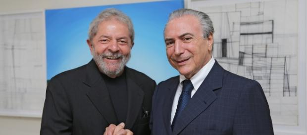 Lula protesta contra os cortes no 'Bolsa Família'